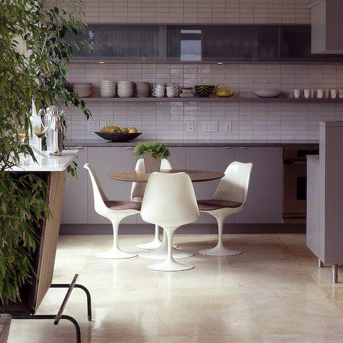 decoracion cocinas baldas estantes 2 Decoración de Cocinas con Baldas y Estantes