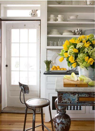 decoracion cocinas pequenas tips simples 3 Decoración de Cocinas Pequeñas: Tips Simples