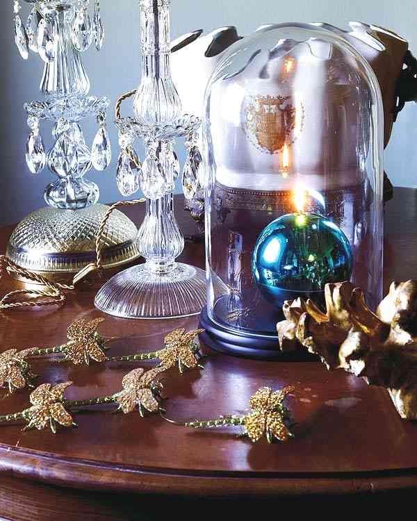 decoración creativa en navidad