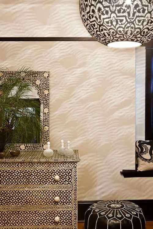 decoracion estilo marroqui interiores actuales 3 Decoración de Estilo Marroquí para Interiores Actuales