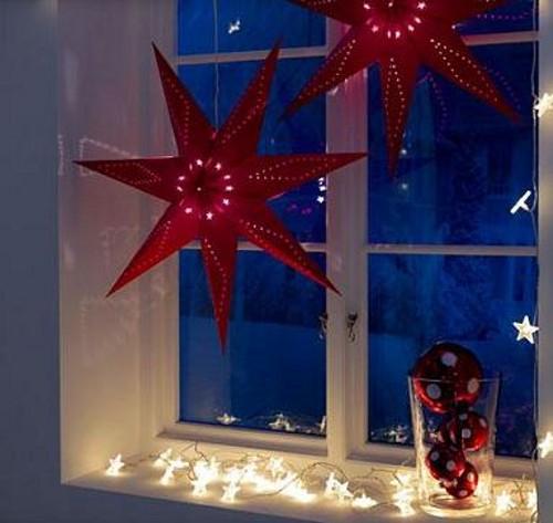 decoracion navidad ikea 8 Decoración de Navidad con Ikea