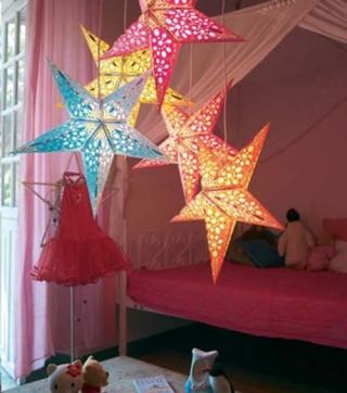 decoracion-navideña-para-todas-las-habitaciones-estrellas