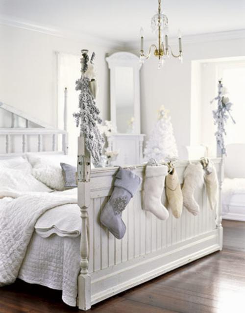 decoracion navidena para todas las habitaciones botas navidad Decoración Navideña para todas las Habitaciones