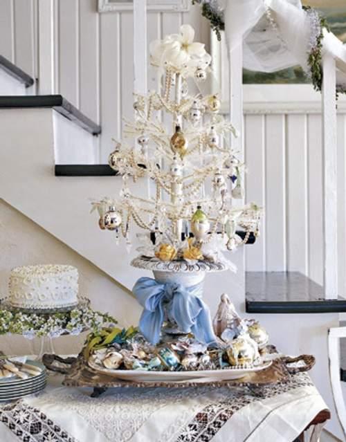 decoracion navidena para todas las habitaciones detalles brillantes Decoración Navideña para todas las Habitaciones