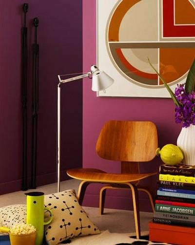 muebles son tapizados con tonos neutros se logra armonizar con el tono