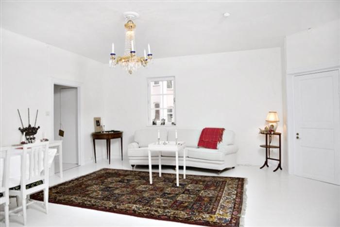 decorando con blanco sala entrada Decoración en Blanco sobre Blanco