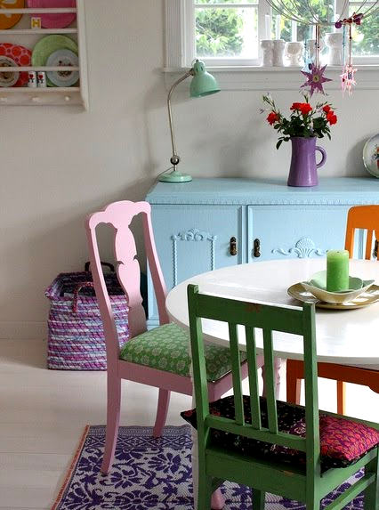 decorar con accesorios y complementos decorativos