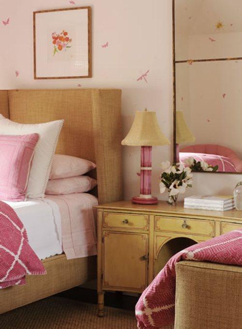 decorar dormitorios de niñas y niños