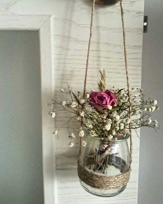 decorar y perfumar con flores