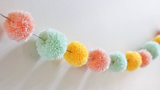 decorar-pompones