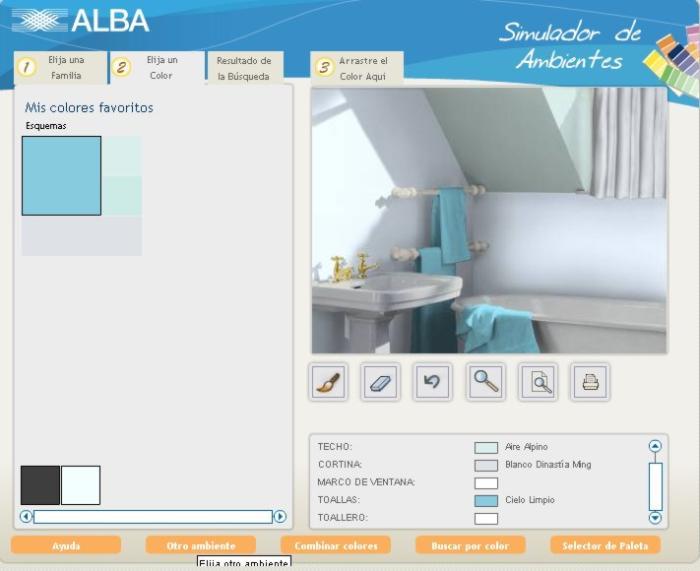 Decorar usando un simulador de ambientes - Programa para decorar ...