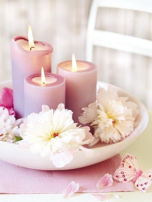 decorar-verano-velas