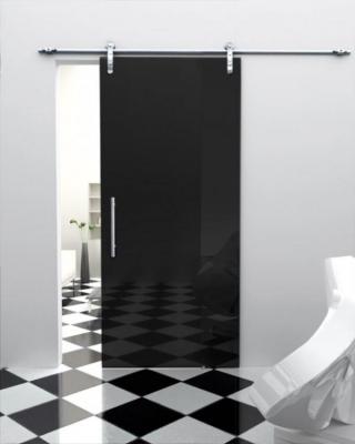 decorativas puertas correderas cristal 3 320x400 Decorativas Puertas Correderas de Cristal