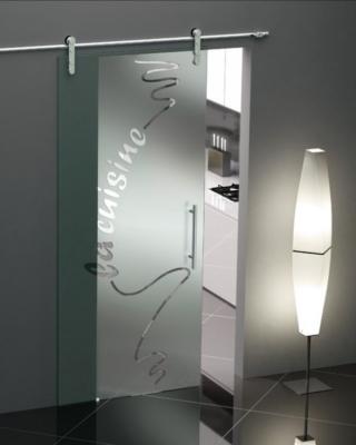 decorativas puertas correderas cristal 7 320x400 Decorativas Puertas Correderas de Cristal