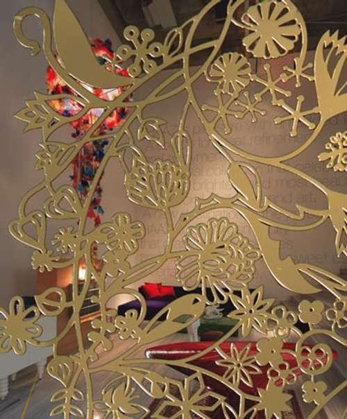 detalles dorados y plateados para navidad Accesorios para Decorar en Navidad