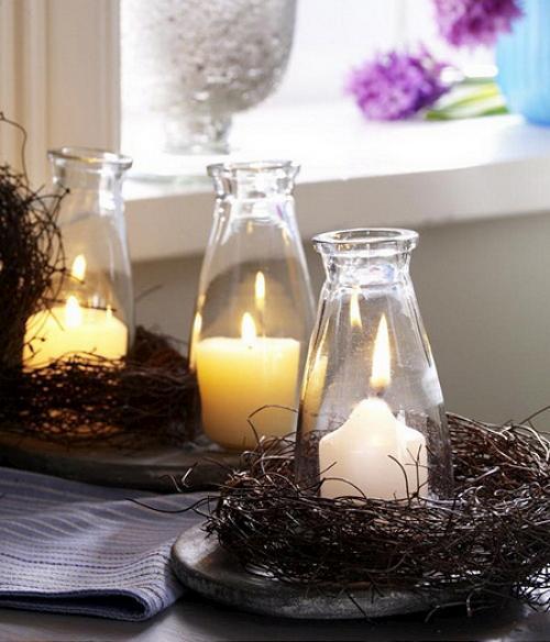 decoracion velas decoracion http tv  velas y mas velas