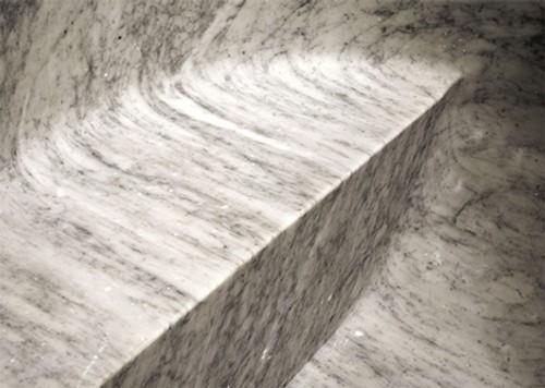 diseno banera marmol elegancia lujo 4 Diseño de Bañera Circular de Mármol, Elegancia y Lujo