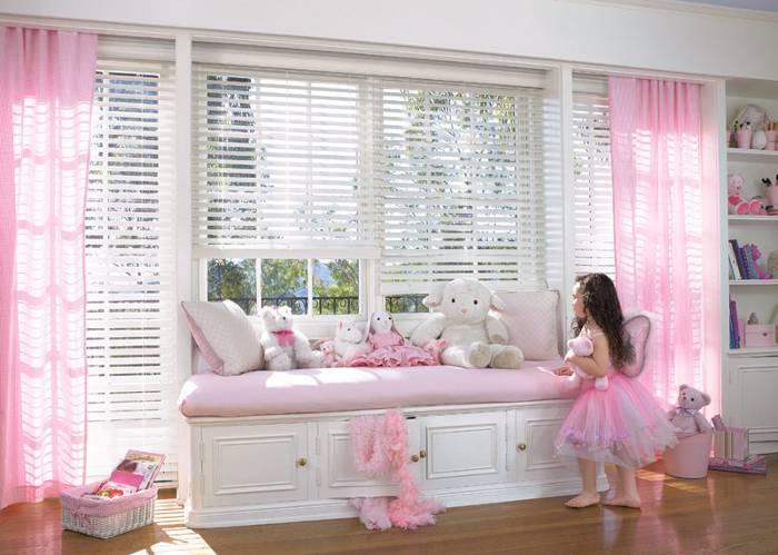 dormitorios color rosa ninas jovenes 6 Dormitorios Color Rosa para Niñas y Jóvenes