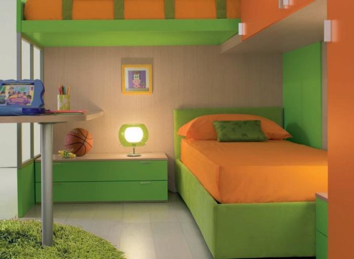 Pon linda tu casa dormitorios de ni os - Habitaciones de ninos pintadas ...