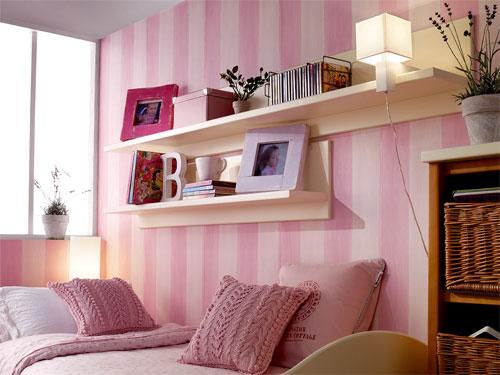 Dormitorios juveniles muebles modernos con color y estilo for Decoracion dormitorios modernos