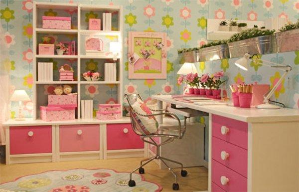 Dormitorios juveniles muebles modernos con color y estilo - Decoracion de interiores dormitorios juveniles ...