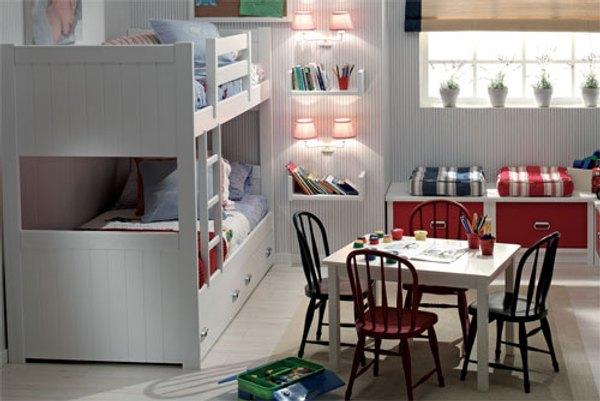 dormitorios juveniles muebles modernos color estilo 4 Dormitorios Juveniles, Muebles Modernos con Color y Estilo