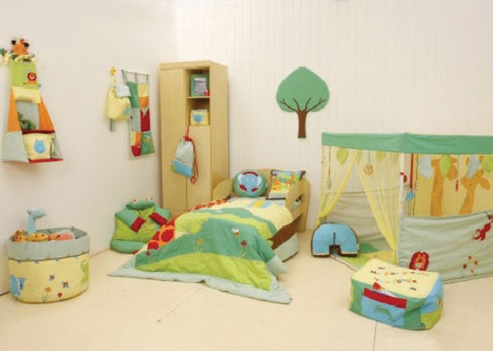Dormitorios para Niños, por Vividha | Casa Original