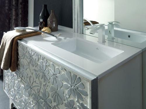 Mueble Baño Elegante:Pin Elegante Mueble De Baño on Pinterest