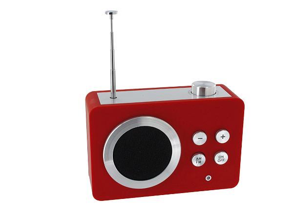 Electrodom sticos con estilo y dise o radios para - Electrodomesticos de diseno ...