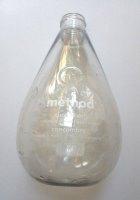 envase Jarrones hechos con Botellas Recicladas