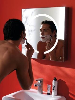 espejos modernos versatiles bano 2 320x425 Espejos Modernos y Versátiles para el Baño