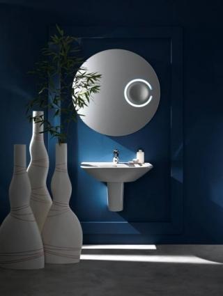 espejos modernos versatiles bano 3 320x425 Espejos Modernos y Versátiles para el Baño