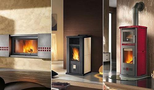 Estufas chimeneas ideas modernas 11 y con pictures - Casas con chimeneas modernas ...