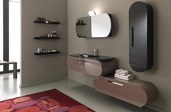 Muebles De Baño De Diseno:Bathroom Accessories