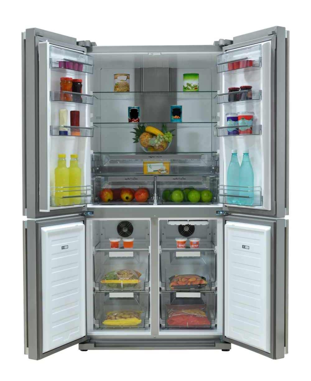 Ahorrar energ a con frigor ficos de ltima generaci n - Frigorificos de diseno ...