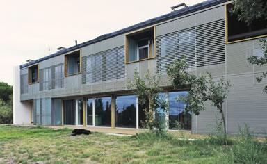 casas ecol gicas ideas materiales y ahorro