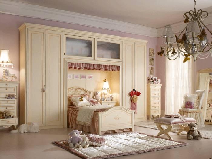 habitaciones jovenes ninas disenos lujo 6 Dormitorios para Jóvenes y Niñas, Diseños de Lujo