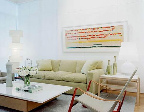 Ideas para la decoraci n de una casa moderna - Decoracion casa original ...