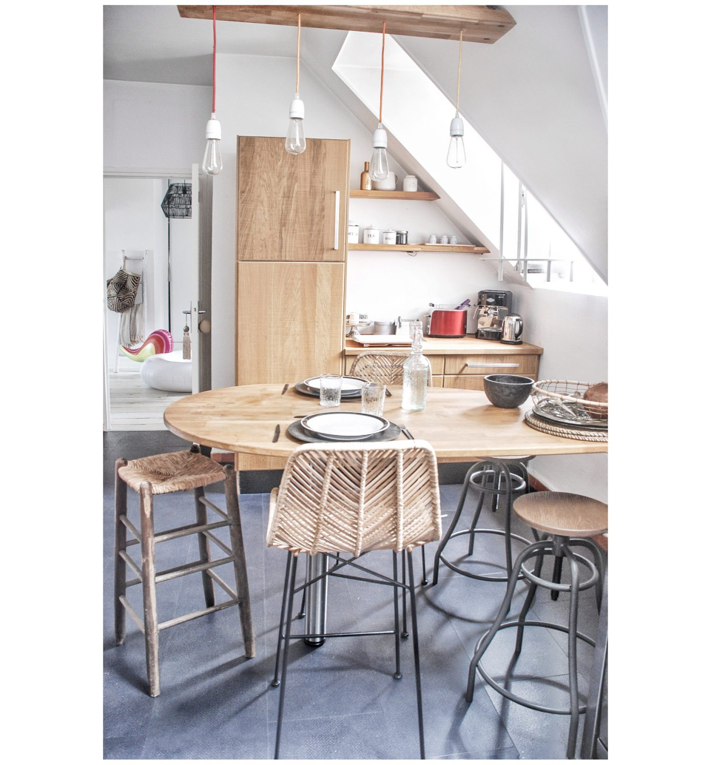 ideas para decoración de casas pequeñas