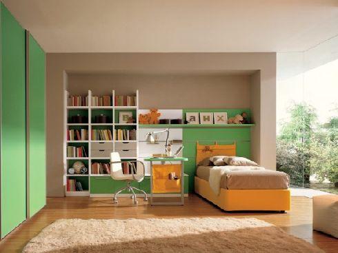 Ideas decoraci n dormitorios juveniles modernos for Ideas dormitorios juveniles