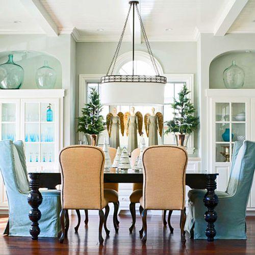 ideas decoracion navidad casa 2 Ideas para la Decoración de Navidad en Casa