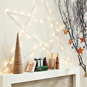 ideas decoracion navidad casa 4 Ideas para la Decoración de Navidad en Casa