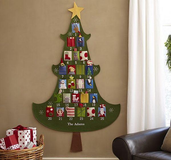 Ideas para la decoraci n de navidad en casa - Decoracion de navidad en casa ...