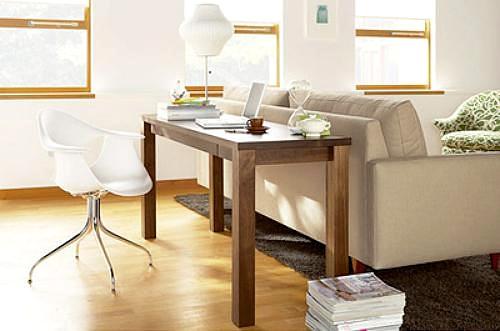 Ideas de decoraci n para oficinas en espacios peque os - Decoracion de interiores para espacios pequenos ...