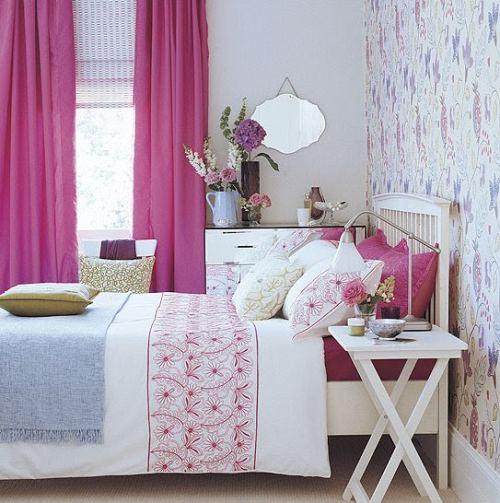ideas decoracion toda casa Ideas para Decorar con Telas Interiores