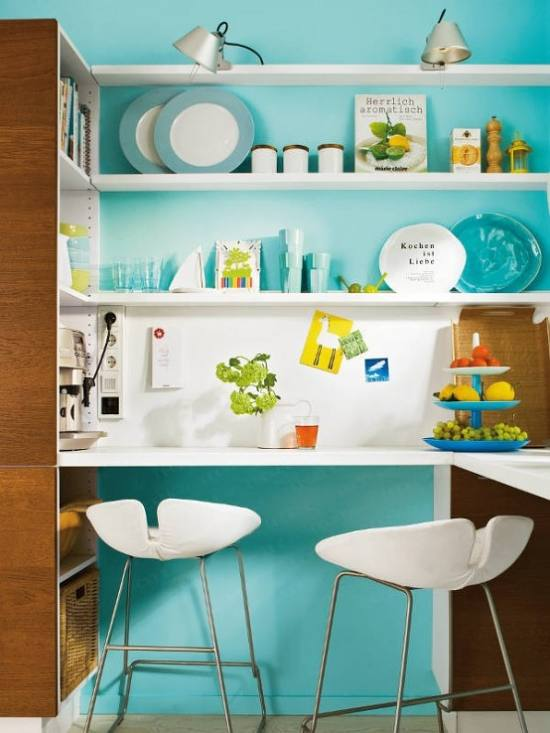 ideas-decorar-cocinas-pequenas