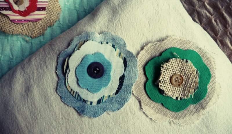 ideas para decorar con cojines