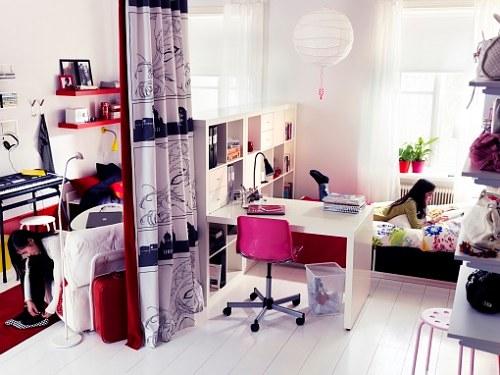 ideas para decorar dormitorios de jóvenes