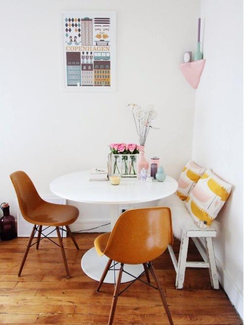 ideas para decorar pequeñas casas