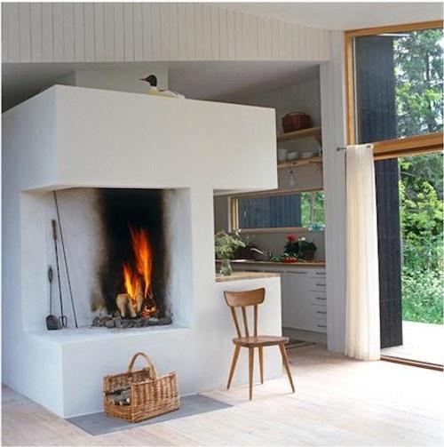 Ideas para elegir chimeneas para casa - Chimeneas para casas ...